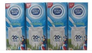 500 thùng sữa Cô gái Hà Lan hết date suýt đến tay người tiêu dùng
