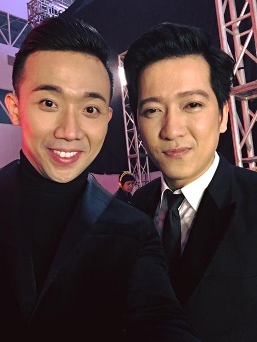 Đám cưới Trấn Thành và Hari Won 6