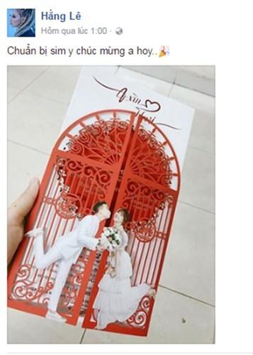 Đám cưới Trấn Thành và Hari Won 7