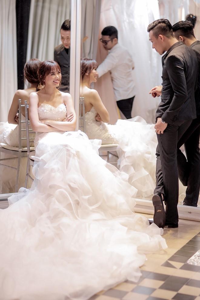 Đám cưới Trấn Thành và Hari Won 1
