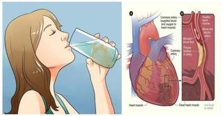 Uống nước theo cách này, cả đời bạn không bao giờ lo bệnh