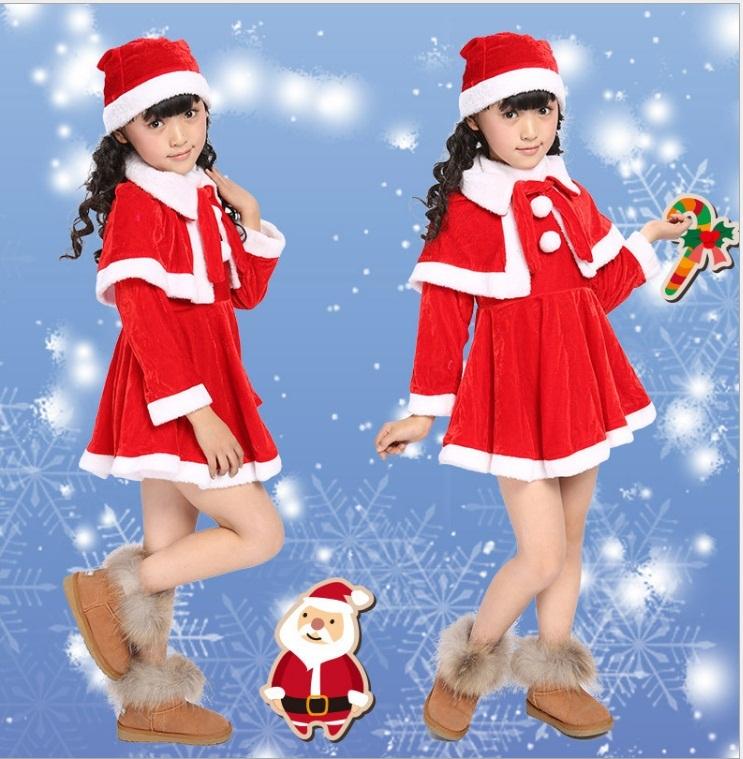 Quà Noel cho bé gái 1
