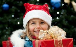 Những món quà Noel cho bé gái được yêu thích nhất năm 2016