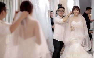 Những câu chuyện đặc biệt về đám cưới Trấn Thành - Hari Won trước giờ G