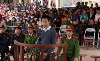 Vụ thảm sát 4 bà cháu ở Lào Cai: Hung thủ nhận mức án cao nhất