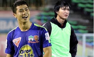 Tuấn Anh và Công Phượng chắc chắn trở lại J.League 2