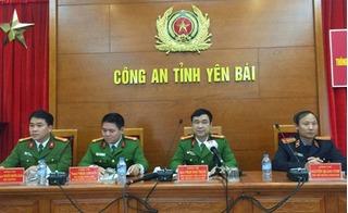 Kết quả điều tra vụ nổ súng sát hại lãnh đạo tỉnh Yên Bái: Do bất mãn trong sắp xếp nhân sự