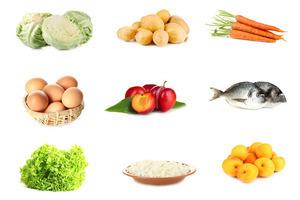 Ăn thực phẩm giàu vitamin A giúp bạn khỏe mạnh hơn
