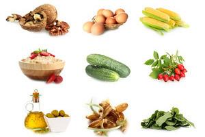 Vitamin E phòng chống nếp nhăn cực kì hiệu quả