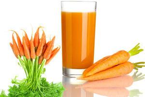 Muốn giải độc, dưỡng máu nên ăn nhiều cà rốt
