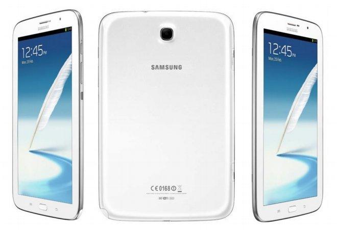 Samsung Galaxy Note 8 2