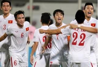 Những sự kiện tiêu biểu của bóng đá Việt Nam trong năm 2016