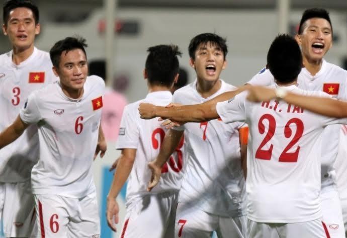 Sự kiện đáng nhớ của bóng đá Việt Nam năm 2016