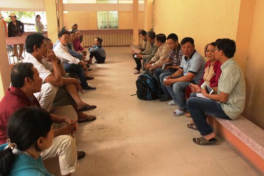 Sản phụ tử vong bất thường sau sinh mổ ở Khánh Hòa 1