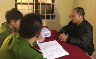Khởi tố, bắt giữ ''sếp'' đa cấp VNT Telecom lừa đảo hàng chục người