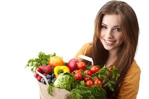 Muốn làm chậm quá trình lão hoá nên bổ sung dưỡng chất đầy đủ