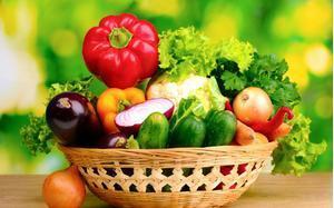 Muốn có làn da đẹp nên ăn những loại thực phẩm có tính kiềm