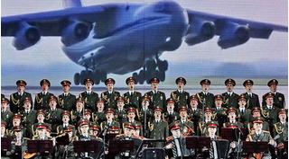 Ấm lòng quyết định của ngân hàng Nga dành cho 92 nạn nhân vụ rơi máy bay ngày cuối năm