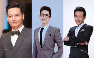 4 MC nam để lại ấn tượng sâu sắc nhất trong khán giả năm 2016