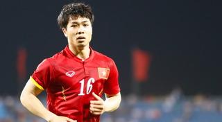 Công Phượng vượt mặt Văn Toàn, Xuân Trường ở giải thưởng cầu thủ của năm