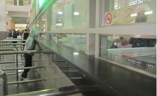 Hà Nội: Bến xe khách