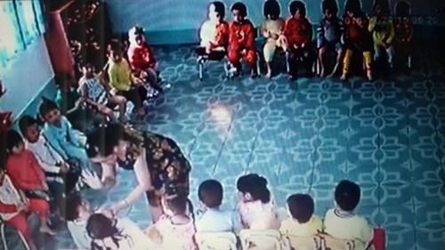 Bạo hành trẻ em 2