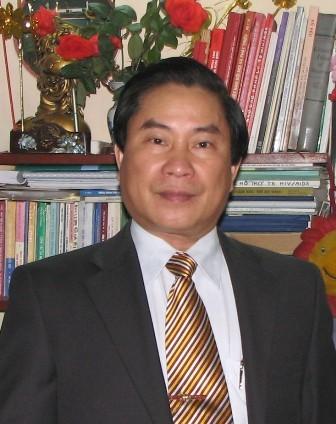 Th.S, BS. Nguyễn Trọng An