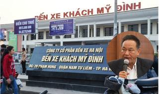 Điều chuyển bến xe Mỹ Đình: Nhà xe kêu phá sản, đòi đối thoại với Chủ tịch Hà Nội