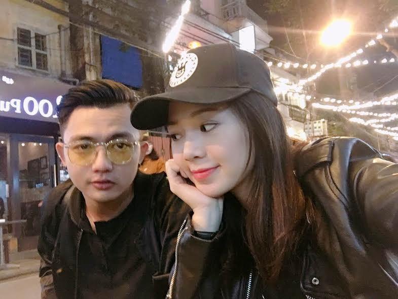 Hotgirl Quỳnh Kool9