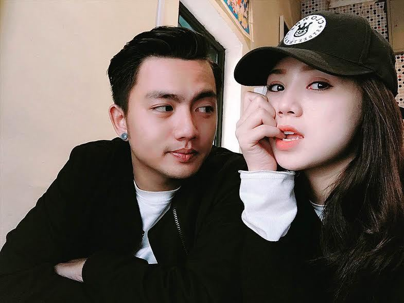Hotgirl Quỳnh Kool8