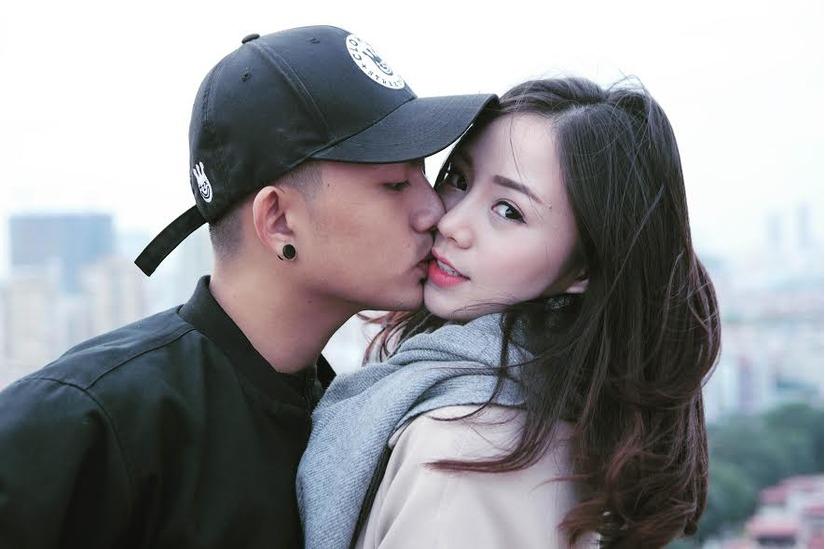 Hotgirl Quỳnh Kool7