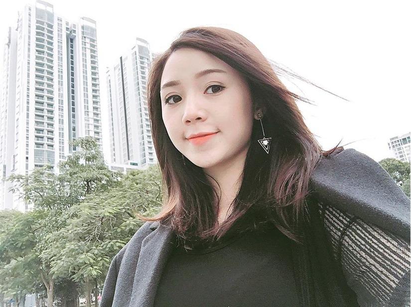 Hotgirl Quỳnh Kool6
