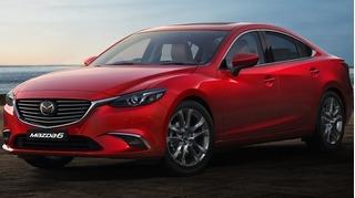 """Những chiếc ô tô cũ với giá thành """"vừa miếng"""" từ Mazda"""