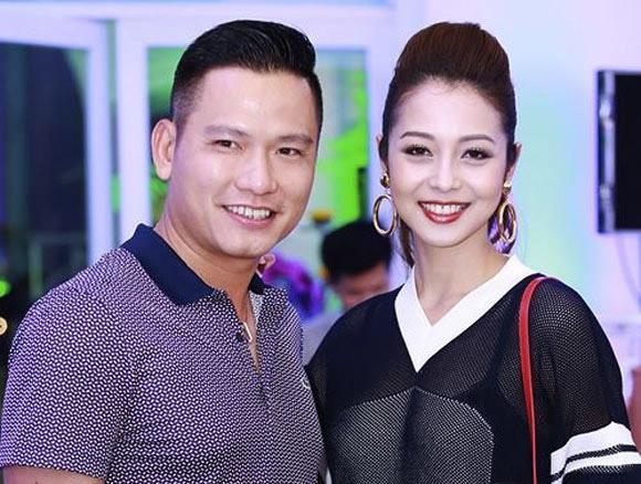 Jennifer Phạm 1