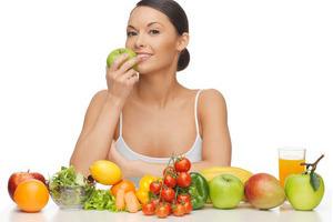 Ăn hoa quả thay cơm để giảm béo: Hại nhiều hơn lợi!