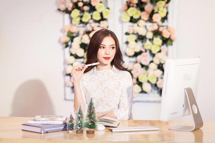 Hotgirl Linh Rin5