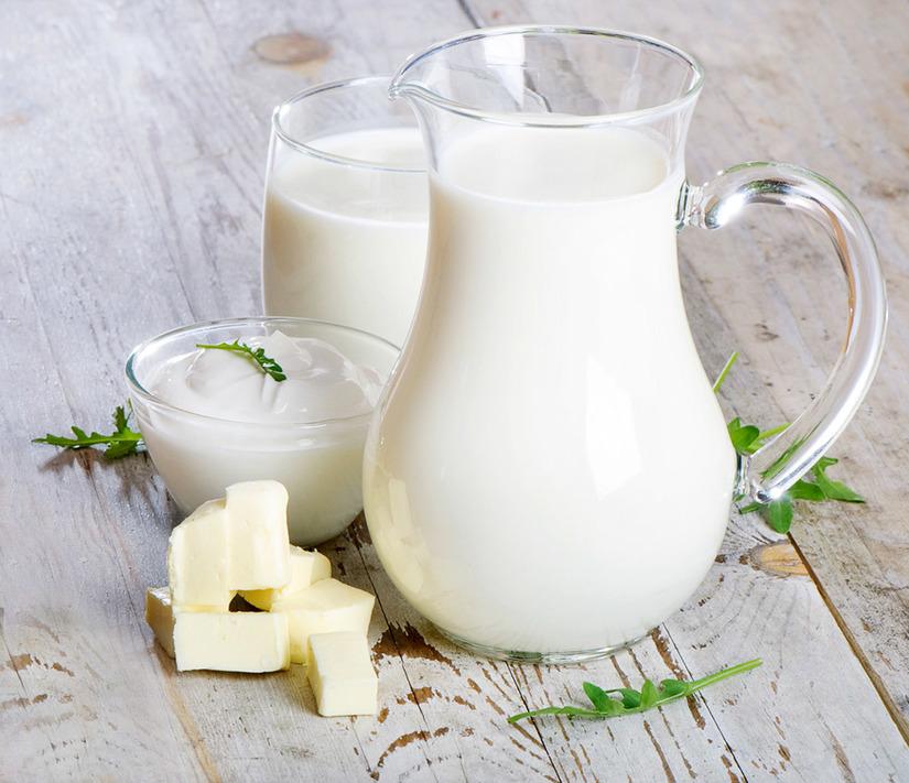 Tìm hiểu về sữa nguyên kem và sữa tách béo