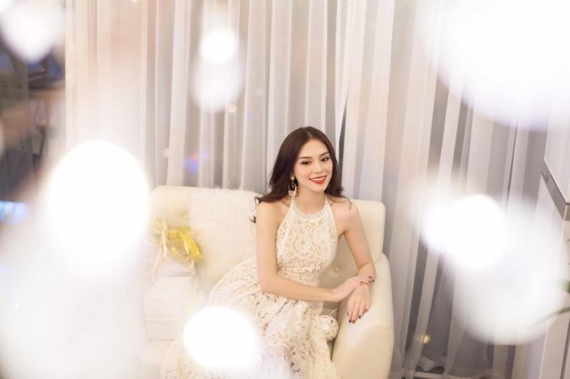 Hotgirl Linh Rin