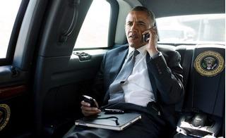 Những thiết bị công nghệ từng được Tổng thống Obama tin dùng