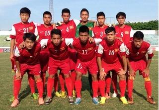 Chuyên gia bóng đá Việt Nam: Lứa Công Phượng sẽ giành vàng SEA Games