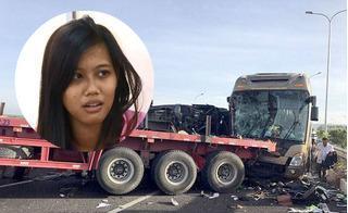 Tai nạn thảm khốc trên cao tốc Long Thành: Lời kể của những người còn sống