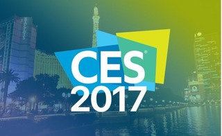 Cận cảnh loạt sản phẩm đáng mong chờ nhất tại triển lãm công nghệ CES 2017