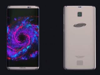 Samsung Galaxy S8 rò rỉ hình ảnh rõ nét, không có nút Home