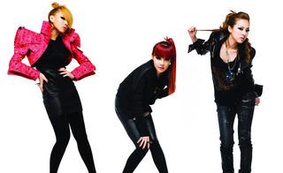 """2NE1 trở lại với ca khúc cuối cùng, fan Kpop """"đứng ngồi không yên"""""""