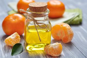 Tinh dầu của cây quýt ngọt giúp giải tỏa căng thẳng