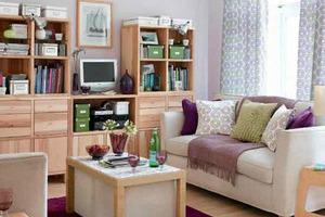 Thiết kế thêm phòng khách cho ngôi nhà tiện nghi hơn