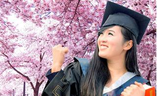 Cơ hội săn học bổng du học Nhật Bản toàn phần 2017 cho sinh viên năm nhất