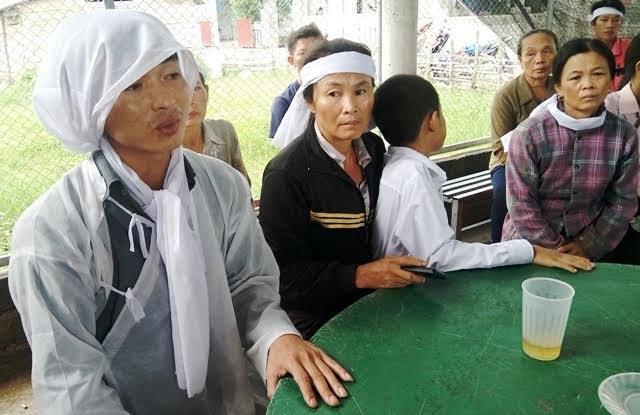 sản phụ tử vong ở Quảng Bình 1