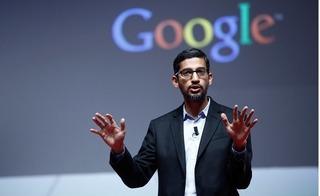 CEO Google tham vọng tung ra smartphone giá rẻ chưa đến 700.000 đồng