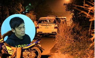 Túng tiền ăn chơi, gã trai dùng dao Thái Lan cứa cổ tài xế taxi cướp của